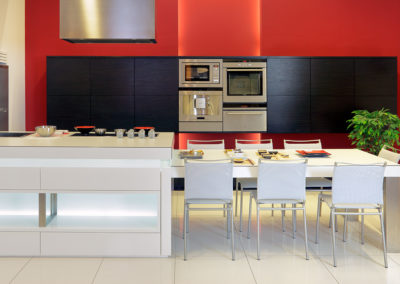 kitchen furniture & design by Nowoczesne Wnętrze