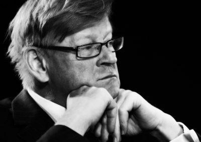 Krzysztof Mroziewicz | journalist