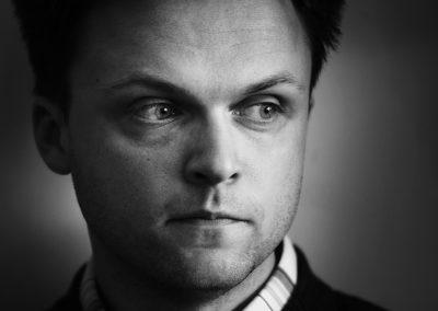 Szymon Holownia | journalist & writer
