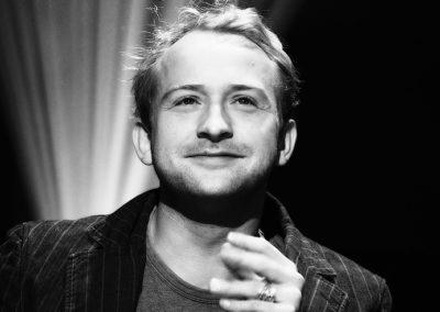 Borys Szyc | actor