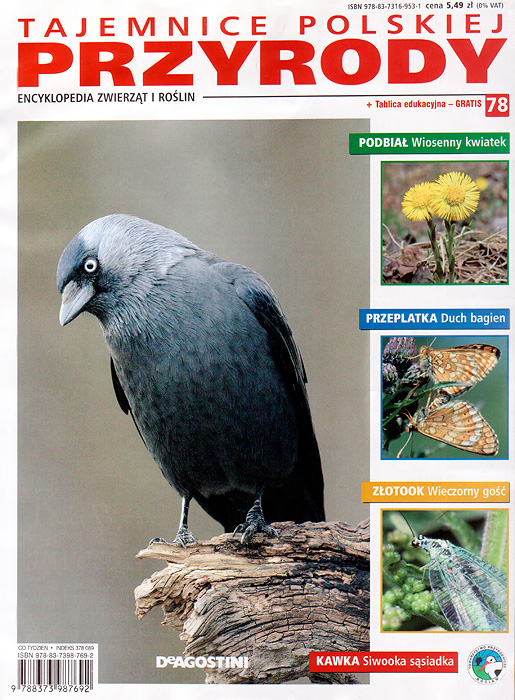 Tajemnice Polskiej Przyrody | 04-2007