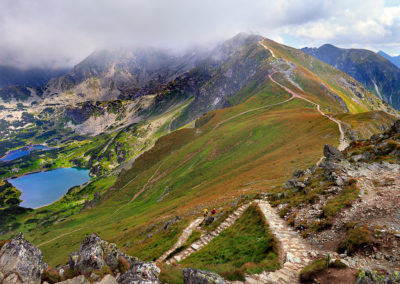 Five Ponds Valley / Dolina Pięciu Stawów – Tatra Mountains, Poland