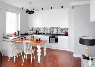 stylist: Karolina Klepacka // interior design: Karolina Wilk, Qubik Design
