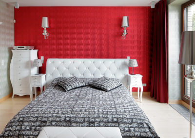 stylist: Magda Brejdygant // interior design: Ewa Misiak