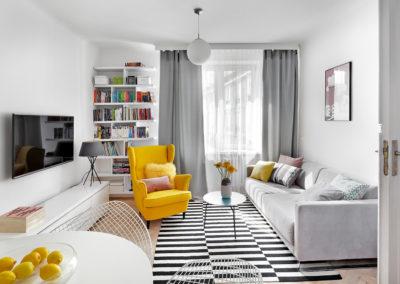 stylist: Karolina Klepacka // interior design: Katarzyna Dziurdzia