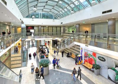 Europlex business center, Warsaw, Poland