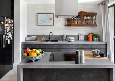 stylist: Karolina Klepacka // interior design: Karolina Wilk - Qbik Design