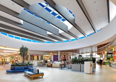 Vivo! shopping center, Stalowa Wola, Poland