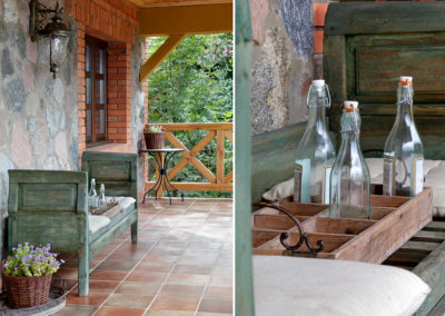 stylist: Magda Brejdygant // interior design: Katarzyna & Krzysztof Szarras