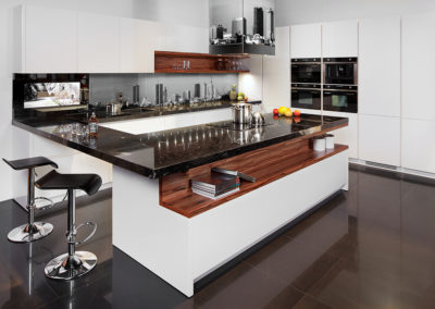 kitchen furniture & design by LoofArt