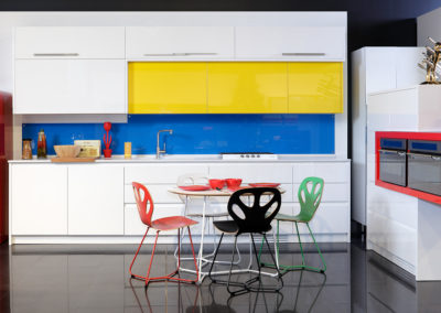 kitchen furniture & design by LoofArt