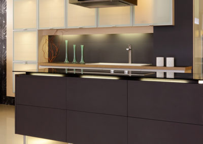 kitchen furniture & design by Arino House