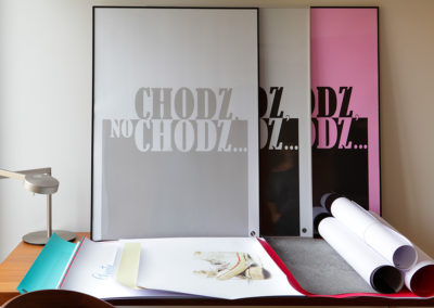 posters by Ohoo! Style