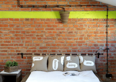 pillows by Ohoo! Style