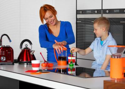 kitchen appliances by Bodum