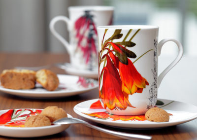 porcelain by Tea Garden