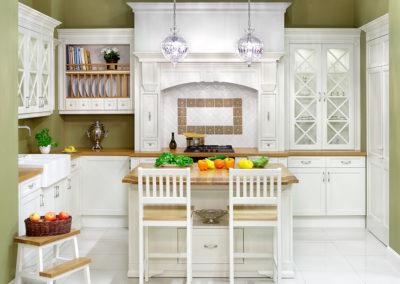 kitchen furniture & design by Arino House