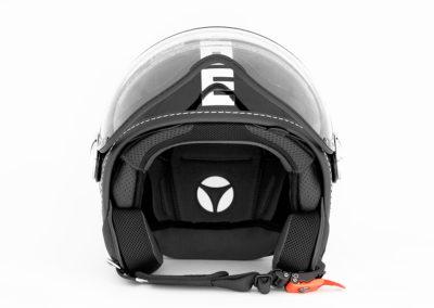 helmets by Momo Design