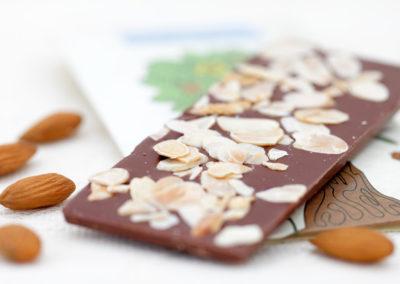 chocolate by Manufaktura Czekolady