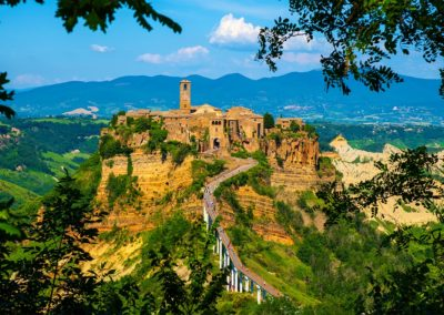 Civita do Bagnoregio